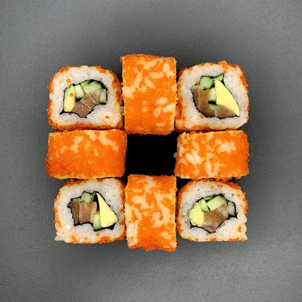 Sushi Essay Examples