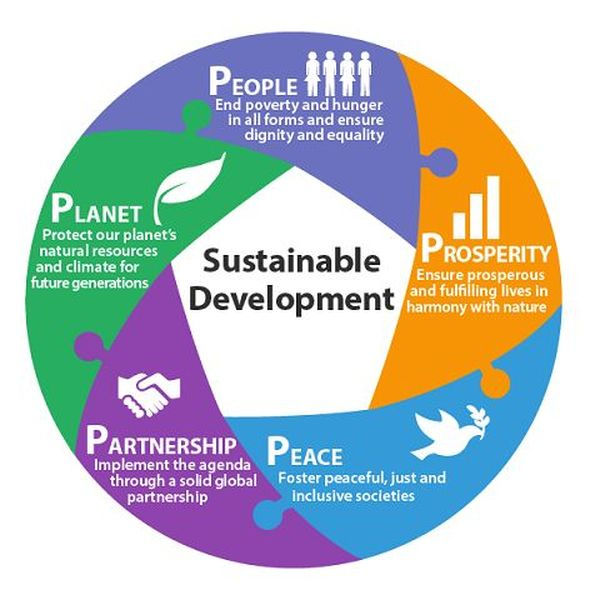 Sustainable Development And Its Challenges Essay Examples