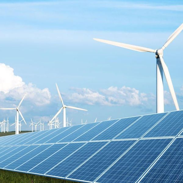 Sustainable Energy Essay Examples