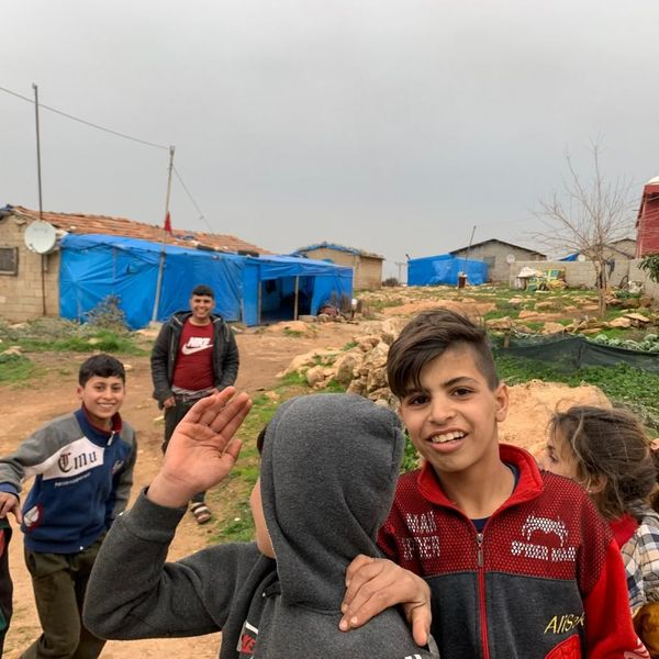 Syrian Refugees Essay Examples