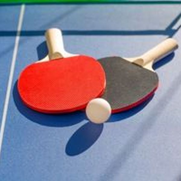 Table Tennis And Ping Pong Essay Examples