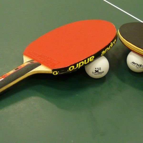 Table Tennis Essay Examples
