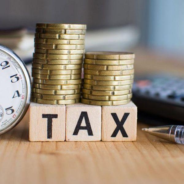 Tax Essay Examples