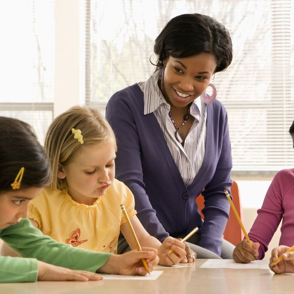 Teacher Student Relationship Essay Examples