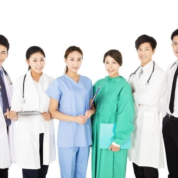 Teamwork In Healthcare Essay Examples