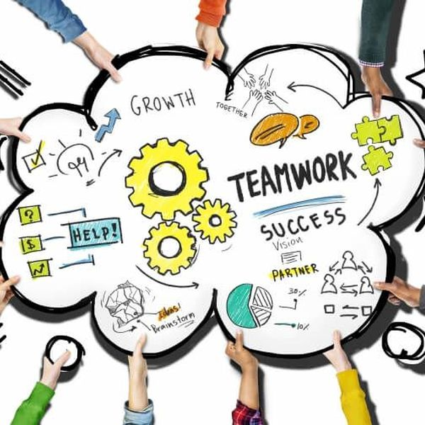Teamwork In The Workplace Essay Examples