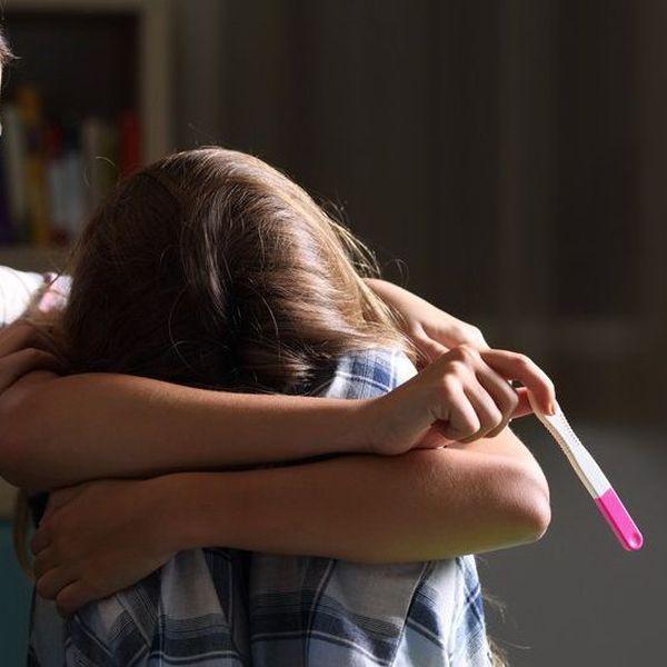 Teenage Pregnancy Essay Examples