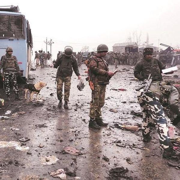 Terror Attacks In India Essay Examples