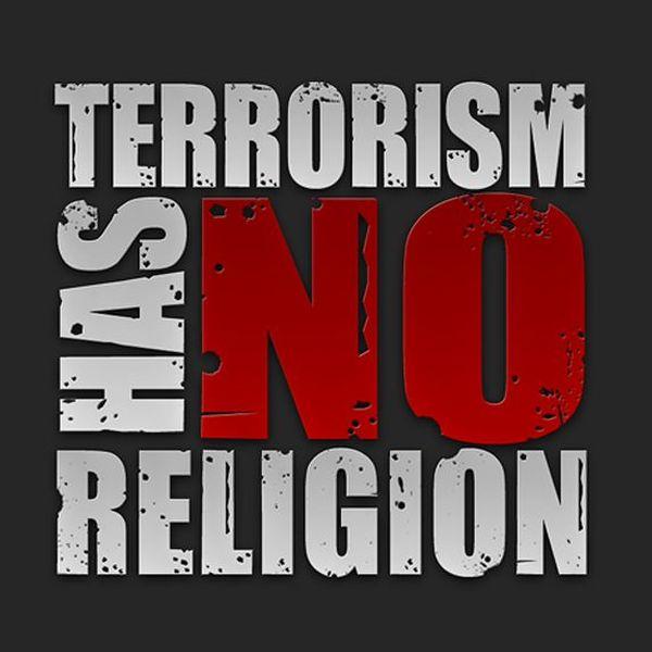 Terrorism Has No Religion Essay Examples