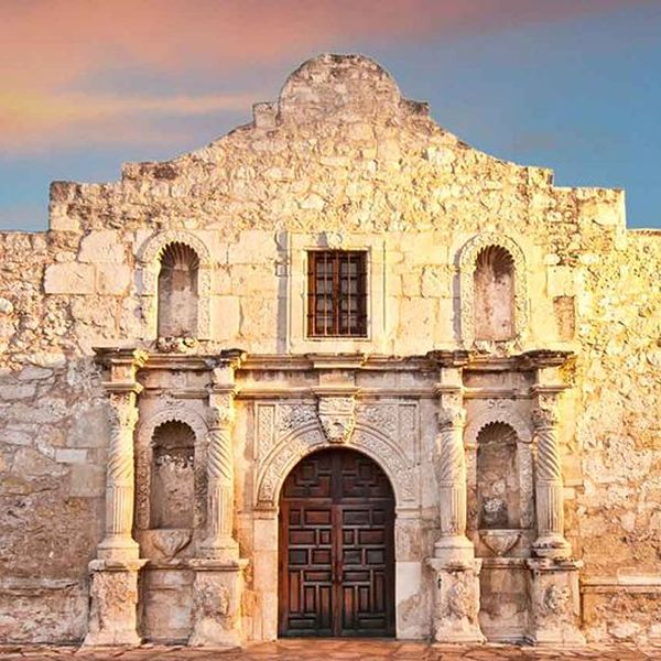 The Alamo Essay Examples