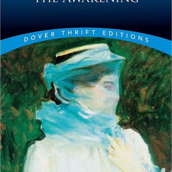The Awakening By Kate Chopin Essay Examples