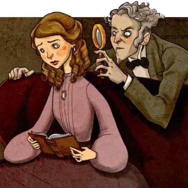 The Birthmark By Nathaniel Hawthorne Essay Examples