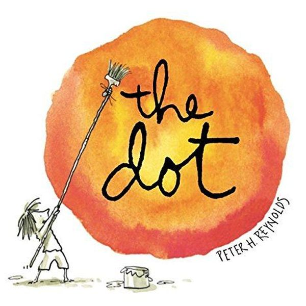 The Dot Essay Examples