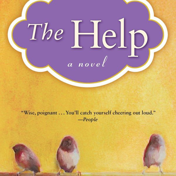The Help By Kathryn Stockett Essay Examples
