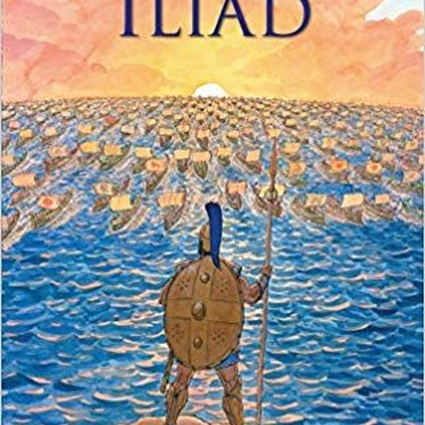 The Iliad Essay Examples