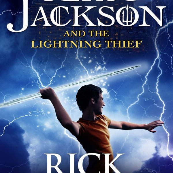 The Lightning Thief Essay Examples