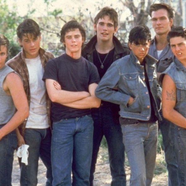 The Outsiders Essay Examples
