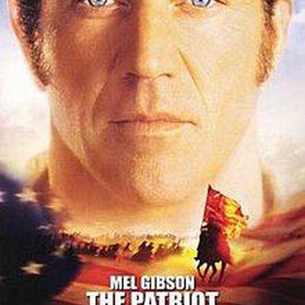The Patriot Movie Essay Examples