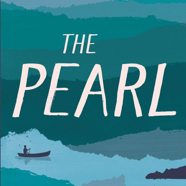 The Pearl Essay Examples