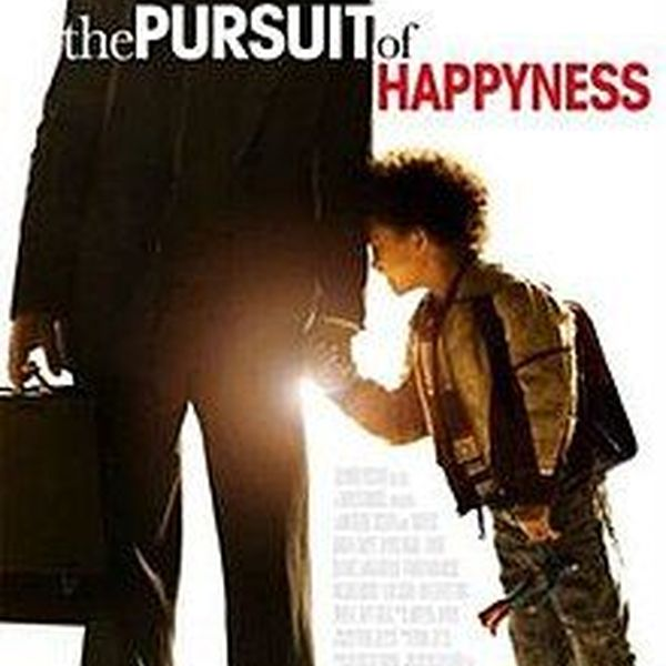 The Pursuit Of Happiness Essay Examples