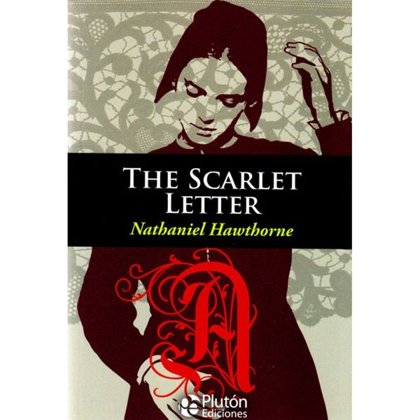 The Scarlet Letter Essay Examples