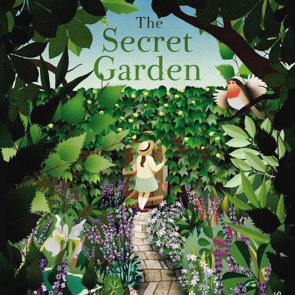 The Secret Garden Essay Examples