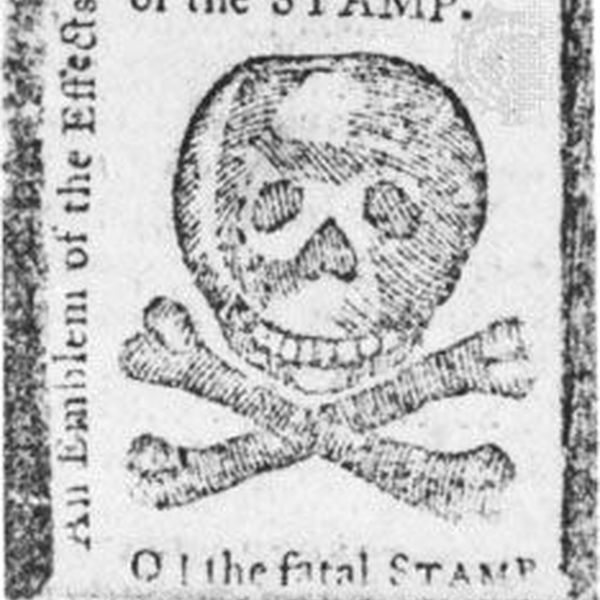 The Stamp Act Of 1765 Essay Examples