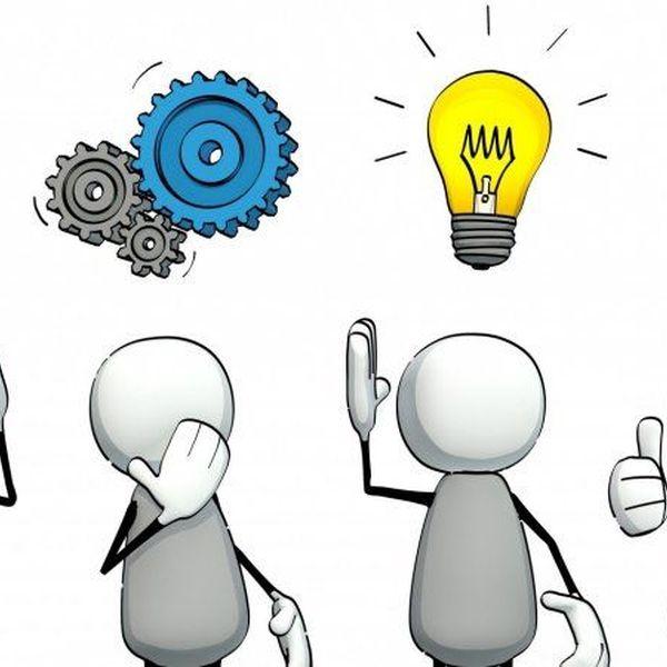 Thinking Essay Examples