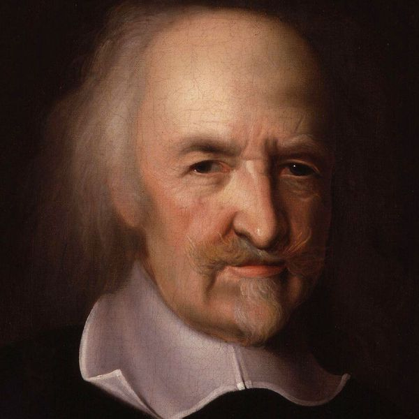 Thomas Hobbes Essay Examples