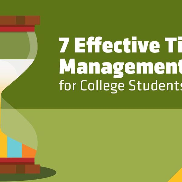 Time Management For College Students Essay Examples