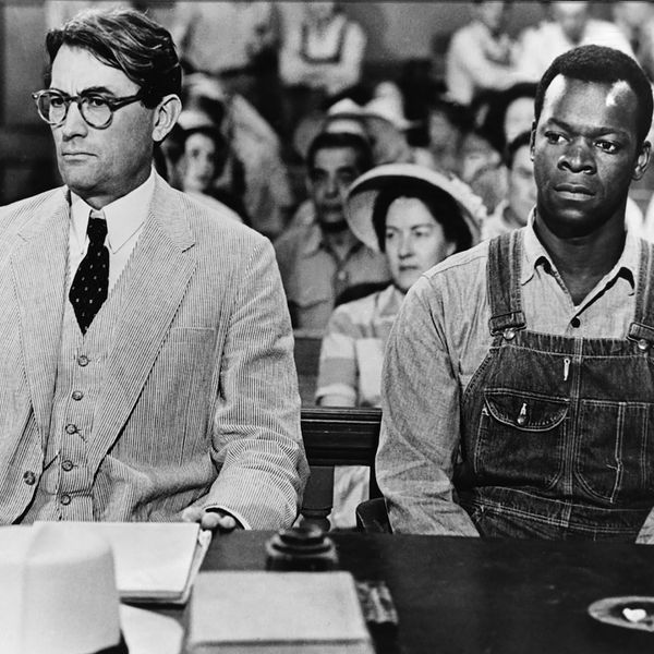 To Kill A Mockingbird Racism Essay Examples