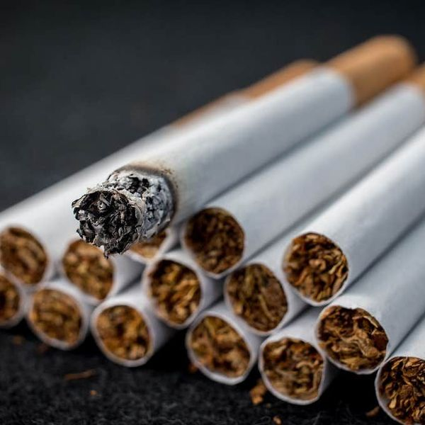 Tobacco Essay Examples