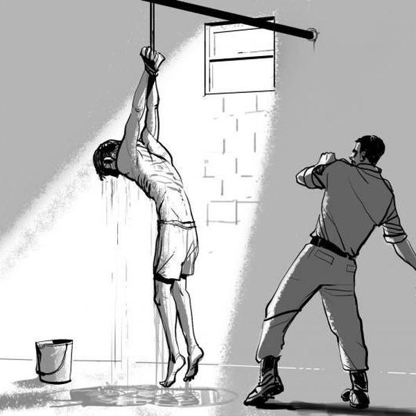 Torture Essay Examples