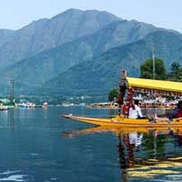 Tourism In Kashmir Essay Examples