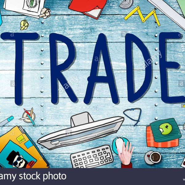 Trade And Commerce Essay Examples