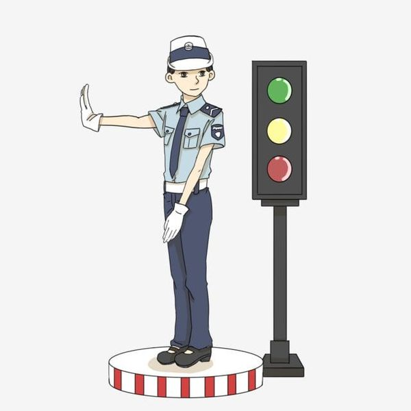 Traffic Police Essay Examples