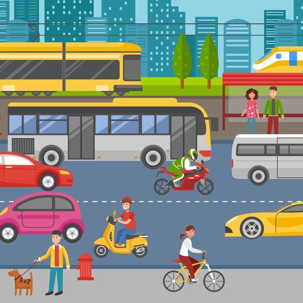 Transport System Essay Examples