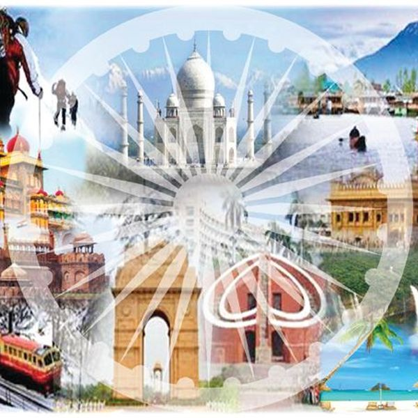 Travel And Tourism In India Essay Examples