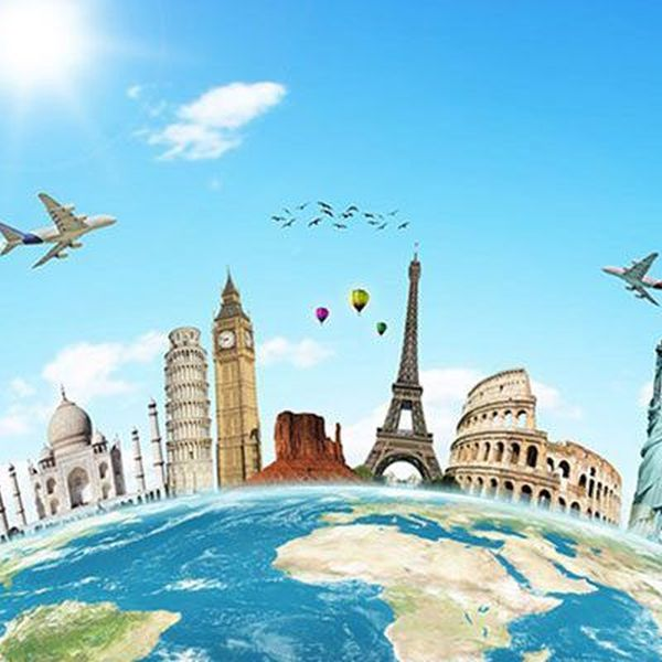 Traveling The World Essay Examples