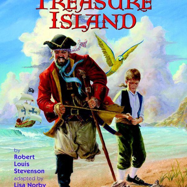 Treasure Island Essay Examples