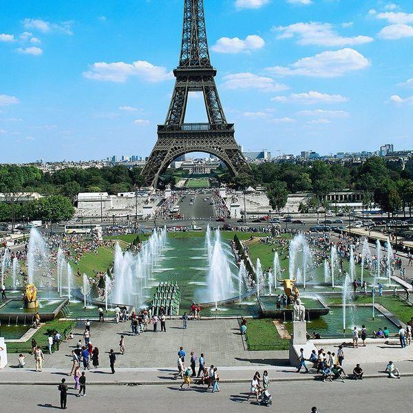 Trip To Paris Essay Examples