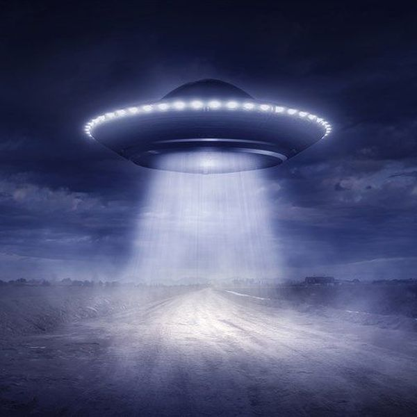 Ufo And Aliens Essay Examples