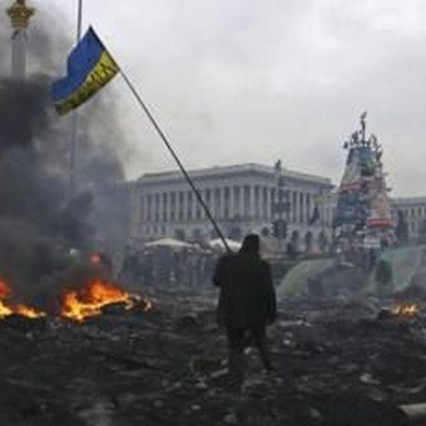 Ukraine Crisis Essay Examples