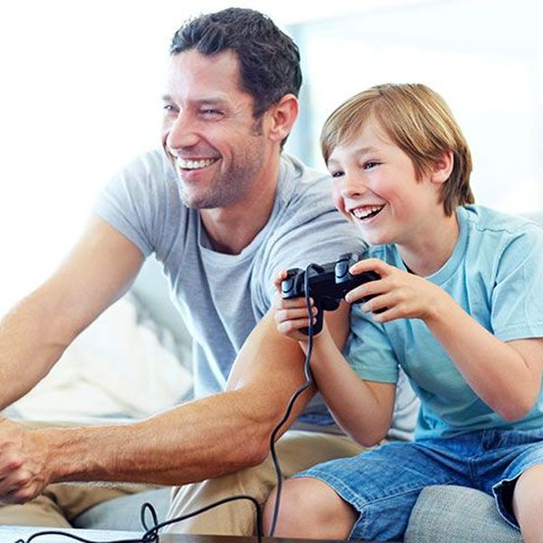 Video Games Positive Effects Essay Examples