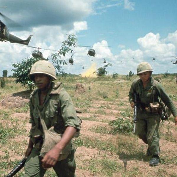 Vietnam War Essay Examples