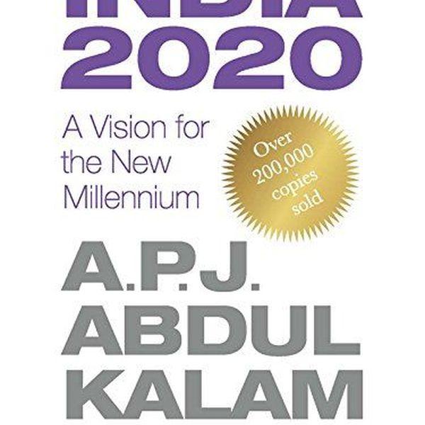 Vision India 2020 Essay Examples