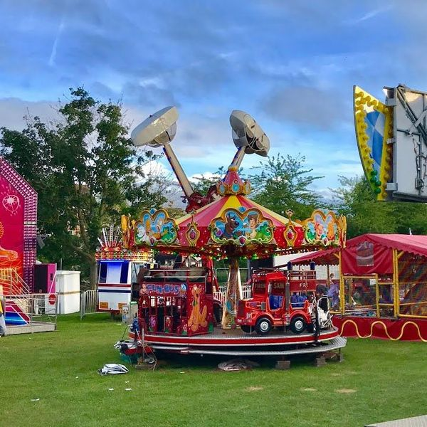 Visit To A Funfair Essay Examples
