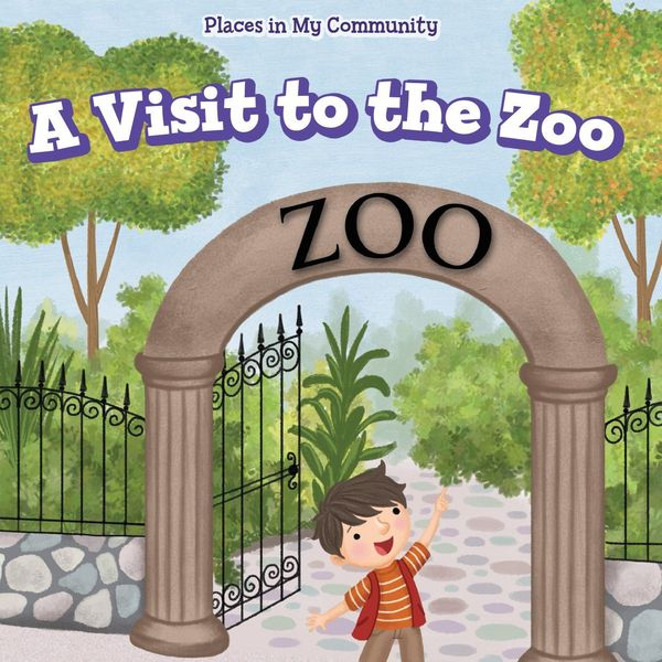 Visit To The Zoo Essay Examples
