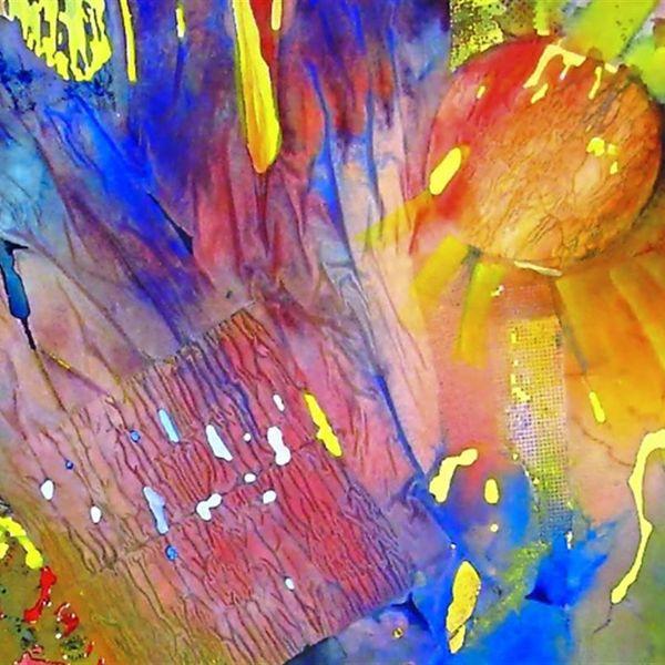Visual Arts Essay Examples