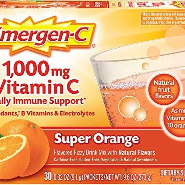 Vitamin C Essay Examples
